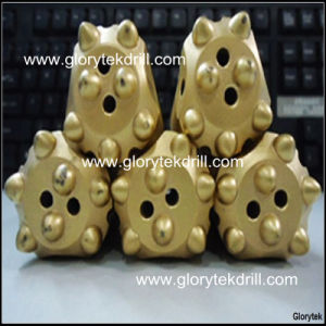 38mm Button Bit Rock Drilling Tools pictures & photos