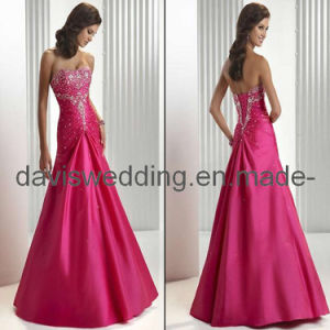 Charming Prom Dress (Flirt-33)