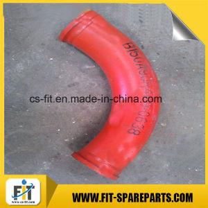 Concrete Pump Truck Construction Spare Parts Putzmeister/Sany/Zoomlion Foldable Elbow pictures & photos