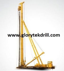 Cfg20 Auger Drilling Rig pictures & photos