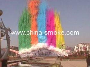 Celebration Smoke Cakes