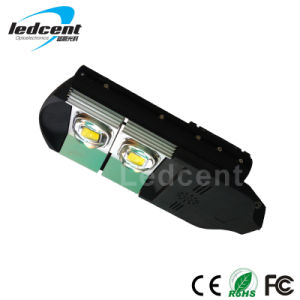 LED Street Light LED Roadway Light LED City Light LED Square Light LED Factory Light 100W CE RoHS Sas SAA Waterproof IP 67 Low Lighting Decay Aluminum Alloy pictures & photos