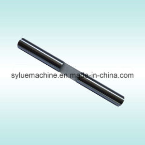 Stainless Steel Intermediate Fluted Linear Shaft pictures & photos