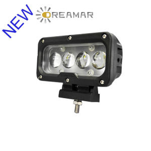 5 Inch 40W Rectangle LED Driving Light pictures & photos