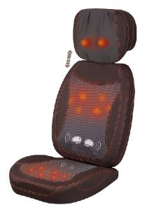 U-Mate Shiatsu Massage Cushion by-636c-4