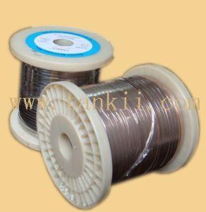 CuNi2/Cuprothal 5/Copper Nickel Alloy Wire/Strip(C70400/C70600/C71000/C71500/C71640/C72200) pictures & photos