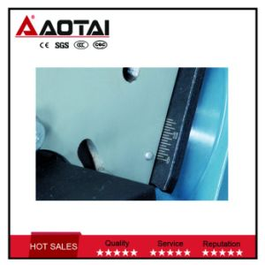 Aotai High Speed Auto Pipe Beveling Cold Cutting Chamfering Machine pictures & photos