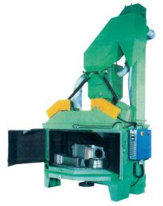 Turning Plate Type Shot Blasting Machine (Q3512/Q3525)