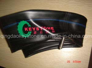 Motorcycle Tube /Inner Tube (3.00-18) pictures & photos