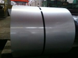 Galvalume Steel Coil/PPGL/Galvanized Steel Coil/PPGI pictures & photos