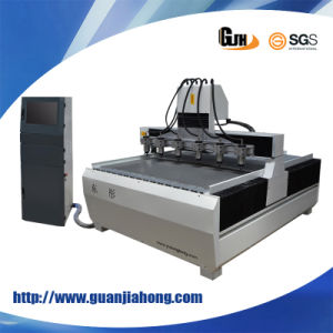 1600X1500mm, Muti-Spindle, Stepper/ Servo, PMI Screw, Woodworking Carving Machine CNC Router pictures & photos