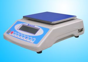 High Precision Electronic Balance (LBA)