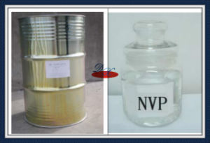 Min 99.5% Nvp Dispersing Agent in Industry pictures & photos