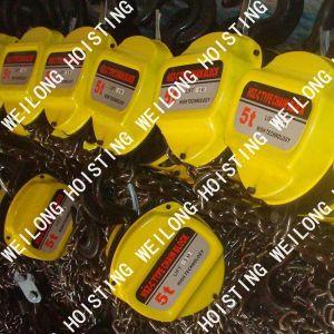 Reliable Quality Chain Hoist 5t3m