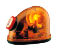 Emergency Lamp With Warning Tone  (LTD0226) pictures & photos