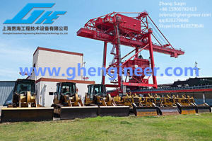 Inland Port Crane, Ship Unloader for Sand Coal and Cement pictures & photos