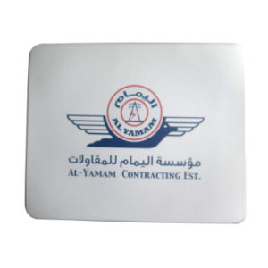 Skid-Proof Mouse Pad for Advertising Item pictures & photos