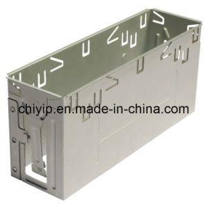 Metal Stamping Parts (CHB--038)