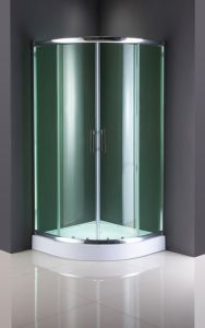 Eastern European Popular Shower Enclosure Glass Shower Door pictures & photos