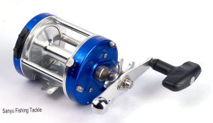 Long Range Casting Fishing Reel (SBC8000AL)