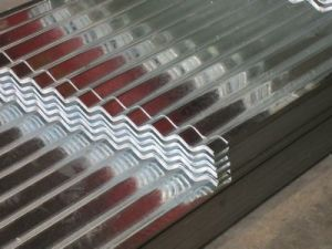 Corrugated Roofing Sheet with Different Width and Length pictures & photos