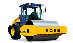 22ton Single Drum Vibratory XCMG Road Roller pictures & photos