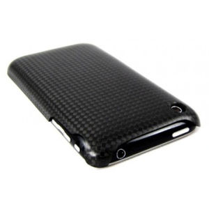 Carbon Fibre Cell Phone Cover, Mobile Phone Case