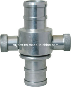 Fire Hose Coupling in Different Specifications pictures & photos