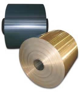 Hydrophilic Aluminum Foils (HAF-08)