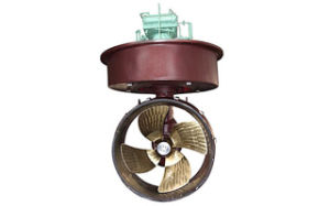 Marine Factory Marine Azimuth Thruster Many Sizes to Choose or as Custom Request pictures & photos