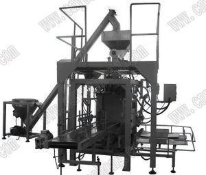 Powder Bag Filling and Packaging Machine (GFDPS3) pictures & photos