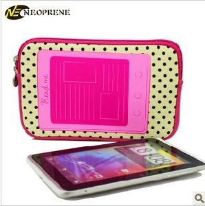 Fashion Tablet Laptop Sleeve Case Cover Bag for iPad pictures & photos
