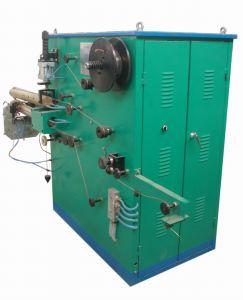 Stitch Welding Machine (SWM-40)