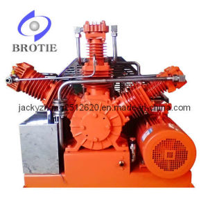 Brotie 100% Oil Free Sulfur Hexafluoride Gas Pump pictures & photos