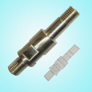 Precision Turning Parts (construction machinery components) pictures & photos