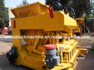 Mobile Block Machine (QTM6-30) pictures & photos