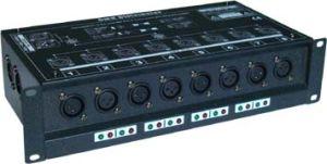 8DX DMX512 Signal Distributor (SO-1307)