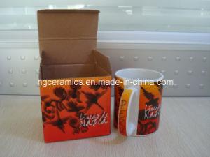 Advertise Promotional Ceramic Mug, 11oz Ceramic Mug pictures & photos
