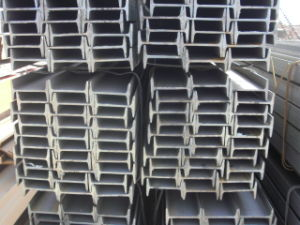 Aluminum I / H Beam /Profile Steel pictures & photos
