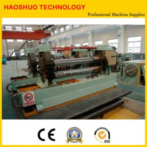 High Speed Steel Coil Slitting Line pictures & photos