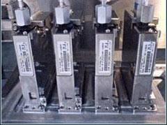 Solvent Printhead for Seiko 255 (SPT255)