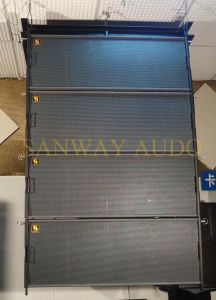 PA Loudspeaker / Line Array Speaker pictures & photos