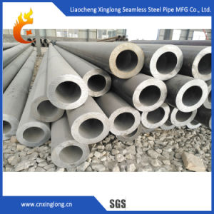 ASTM A 106B A53 Seamless Steel Pipe pictures & photos