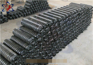 Heat Resistant Roller Used for High Strength Conveyor System pictures & photos