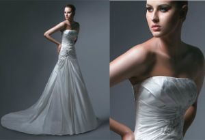 Bridal Dress (FLY-1014)
