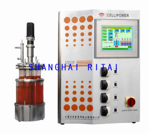Animal Cell Culture Bioreactors (CELLIPOWER08)