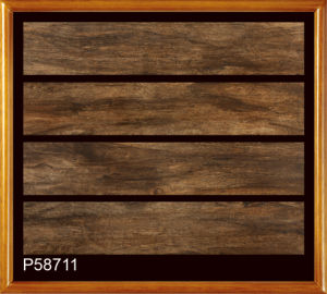 Ceramic Wall Tile Wood Look Porcelain Floor Tile Wall Tile pictures & photos