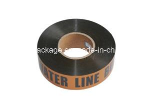Underground Detectable Caution Tape Wire Line Caution Tape (NBSC-DT002) pictures & photos