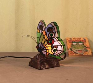 Art Tiffany Table Lamp 801 pictures & photos