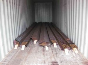Steel Angle of 200*100*10 to 200*100*16